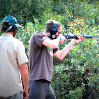 5 Day FGASA Advanced Rifle Handling Specialization Course