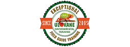 Ulovane | Environmental Training