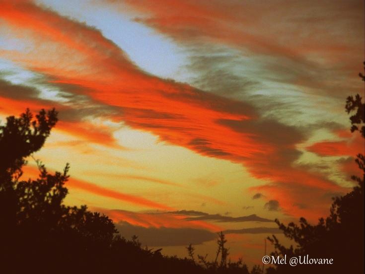 Sunset Ulovane